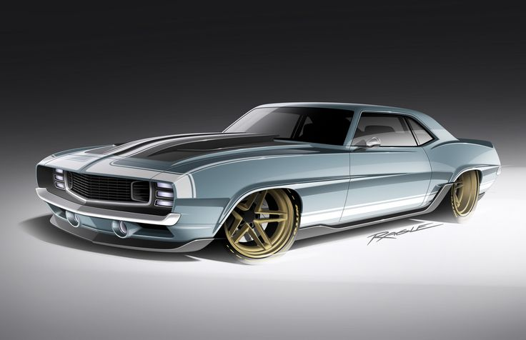Ringbrothers Projects Will Be Presented At SEMA The Ringbrothers projects are famous among cars enthusiasts for enhancing the vehicle's personality and actually making the cars better. Now the guys are preparing four amazing cars for presenting them at SEMA. The projects are focused on restmodding, which means that they take the beautiful...