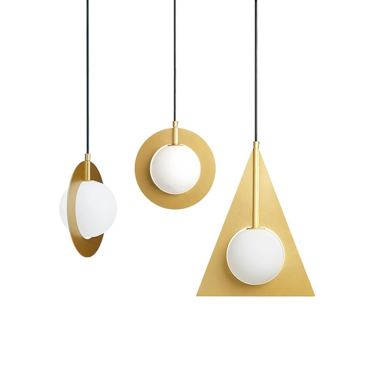 Golden Color Pendant Lights Globe Glass Hang Lamp Restaurant Luminaire Pendant Lamp Hanging Light Suspension Kitchen Fixture-in Pendant Lights from Lights & Lighting on Aliexpress.com | Alibaba Group