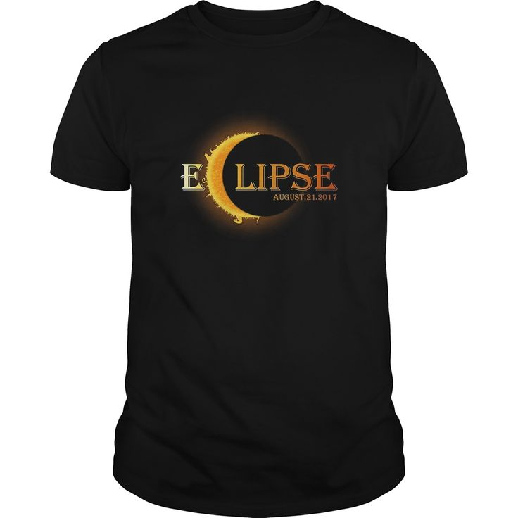 New Total Solar Eclipse August 21 2017 Shirt, Hoodie, Tank top