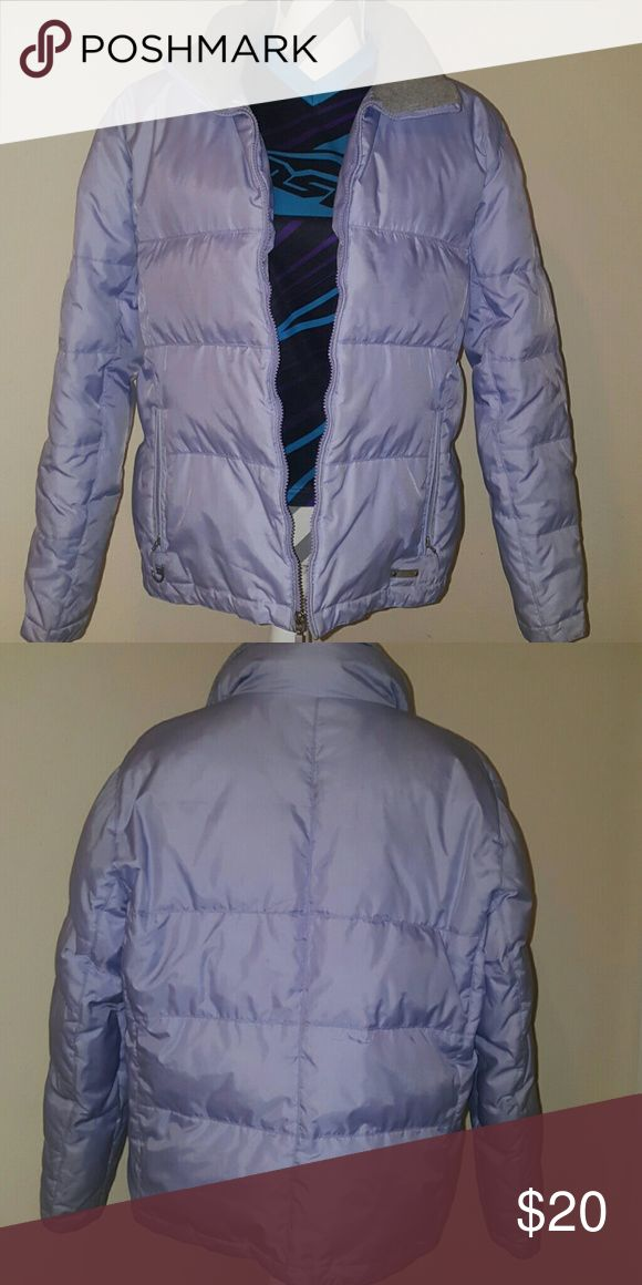 SNOW GEAR SALE ITS TIME FOR SNOW DAYS.... THIS JACKET IS TOASTY AND VERY STYLISH.. LOTS OF LIFE LEFT IN THIS ITEM... Mossimo Supply Co Jackets & Coats Puffers