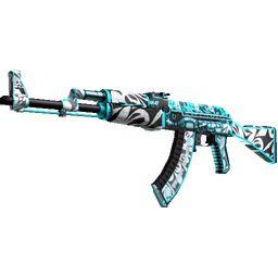 Get Free CS:GO Skins. AK-47 | Frontside Misty (Minimal Wear). Get Free CS GO Skins.