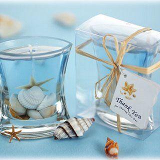 Souvenirs de boda para fiestas en la playa :: Recuerdos para bodas en la playa