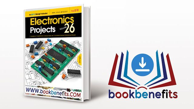 Electronics Projects Vol 26 Download Pdf With Images