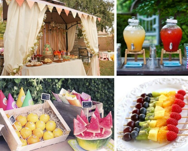 Fruit Bar Ideas 32 best veggie buffet #food#parties# healthy images on pinterest