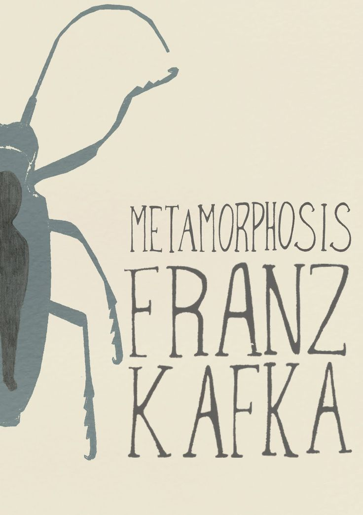 franz kafka metamorphosis research paper