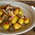 Patate al forno croccanti trucchi e consigli