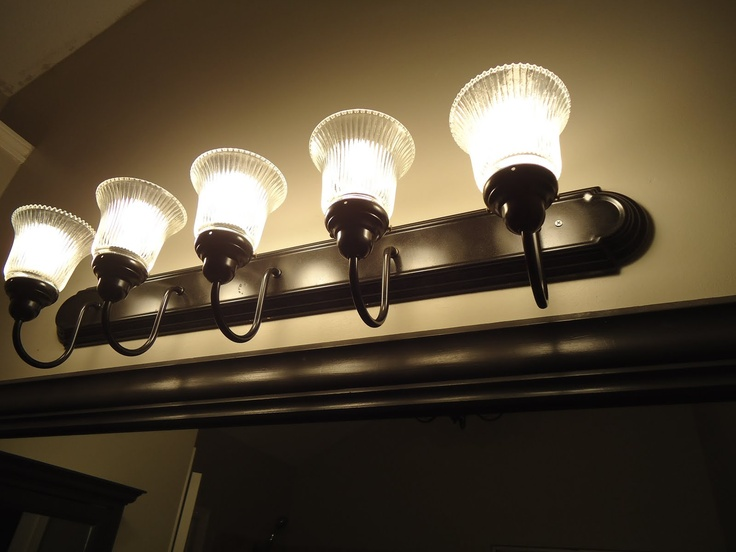 Best 25+ Light Fixture Makeover Ideas On Pinterest