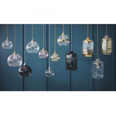 Glass Pendant Lights | Lighting | Graham and Green