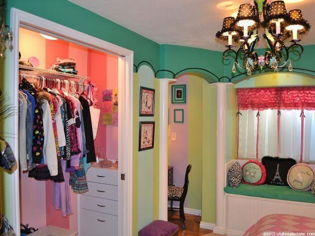 Cuartos decoracion infantil ni as cuarto de ni os y - Habitaciones nina decoracion ...