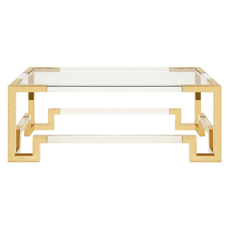 Brass Coffee Table Target: 17 Best Ideas About Acrylic Coffee Tables On Pinterest