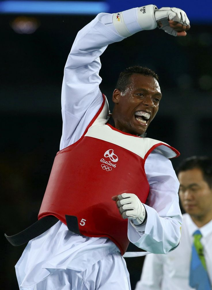 Maicon Andrade vira luta com ponto no fim e conquista medalha de bronze …