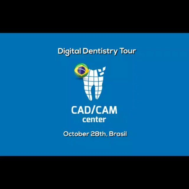 Amazing week of Digital Dentistry @brasil  Turn up the   @cadcamcenter Thanks to @casal.dentista @faculdadeavantis  for the invitation. . . . . #clearsmilemiami #clearaligners #cadcammiami #orthodontics #cadcamcenter #cerec #dentalstudent #teeth #dental #odontologia #dentistry #braces #dentalschool #dentalassistant #dentalhygienist #dentalhygieneschool #teethwhitening #cosmeticdentistry #cosmeticsurgery #implants #dentures #rootcanal #odonto #smile #whiteteeth #cavity #dentist #dentista…