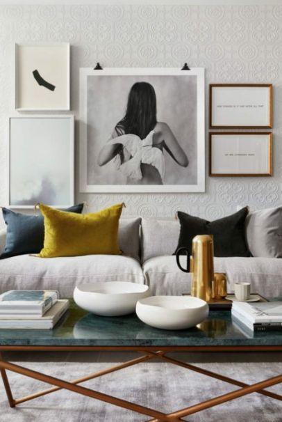 Die besten 25+ schwarzes goldenes Schlafzimmer Ideen auf Pinterest