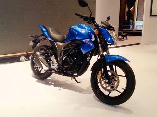 Specifications of Suzuki Gixxer 155cc http://blog.gaadikey.com/specifications-of-suzuki-gixxer-155cc/