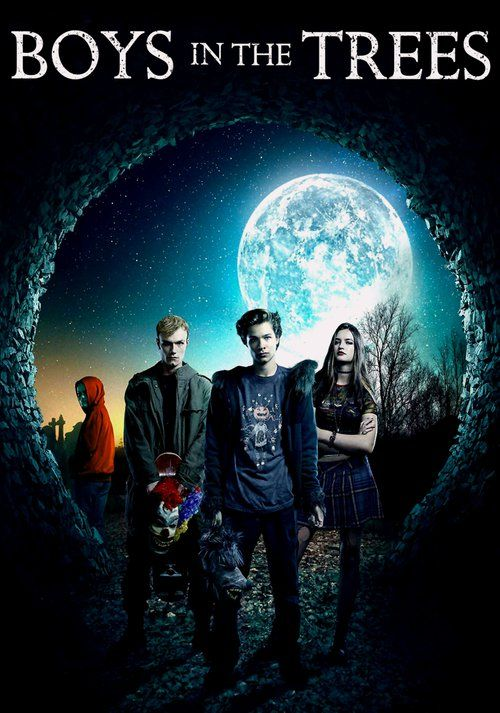 Boys in the Trees Full Movie Online 2016