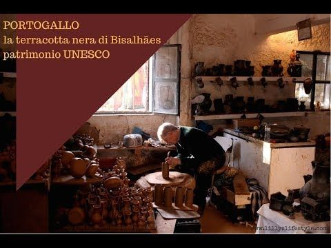 In Portogallo la #terracotta nera è patrimonio dell'Unesco  #unesco #artigian…