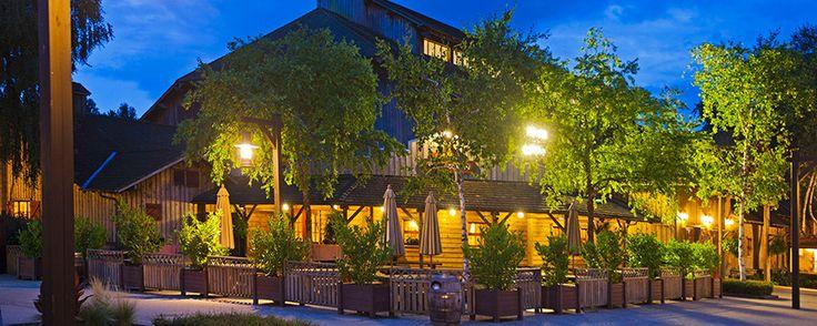 Disney's Davy Crockett Ranch | Disneyland Paris - ideaal voor 4 kinderen. 2 slaapkamers met elk hun eigen badkamer.  In de slaapkamer voor de kinderen staan 4 bedden (1 bed moet van onder getrokken worden).  Was dus super voor bezoek eurodisney. Je hebt wel auto nodig maar mag gratis parkeren.