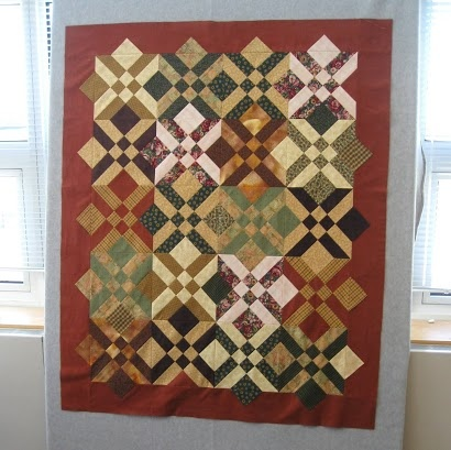 Piece Traditional Quilt Blocks in: Traditional Blocks Made