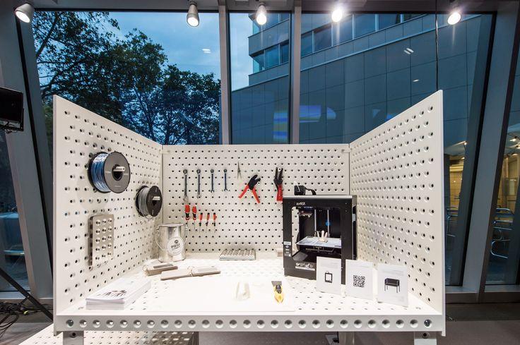 3+ Creative Workshop and Zortrax 3D printer  https://shop.zieta.pl/pl,c,27,kolekcja_.html
