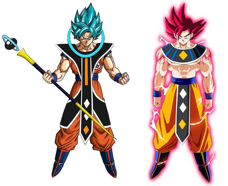 Die Besten 25+ Goku Ssj Dios Azul Ideen Auf Pinterest
