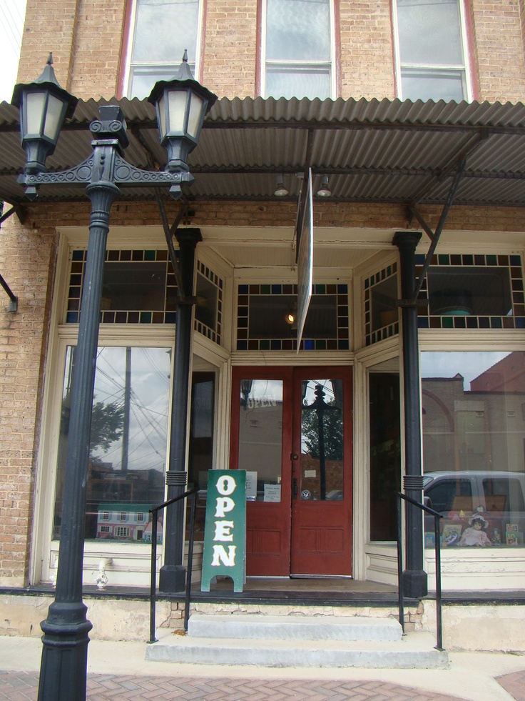 Henderson County Historical Museum In Athens Texas