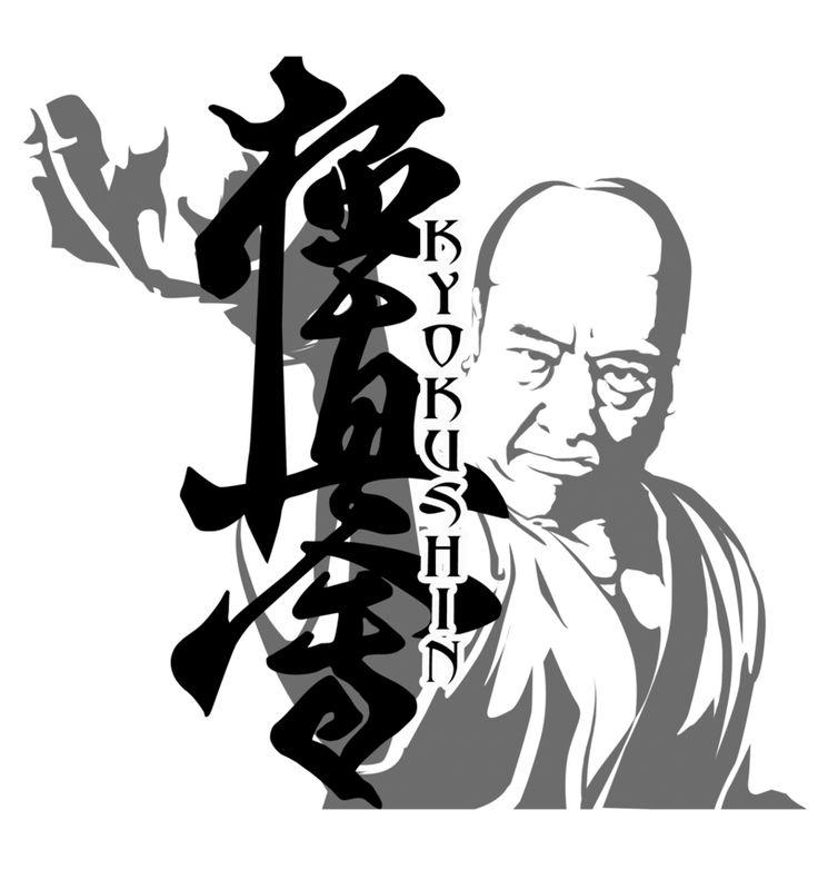 Kyokushin - Bing Images