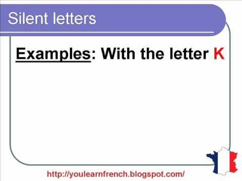 how to add a french accent to a letter