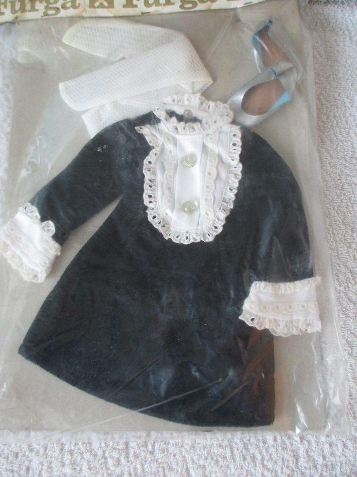 FURGA ALTAMODA 4S ABITO modello ROMANTICA (confezione originale) | Giocattoli e modellismo, Bambole e accessori, Bambolotti e accessori | eBay!