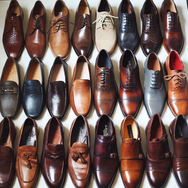 Covetable shoe collection | Men´ Shoes