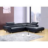 Found it at AllModern - Dela Right Hand Facing Sectional