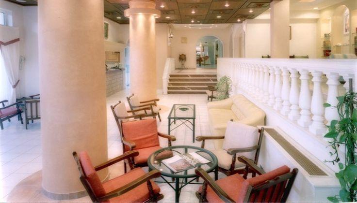 Πάσχα στη Δασιά της Κέρκυρας στο Paloma Blanca Hotel μόνο με 135€!