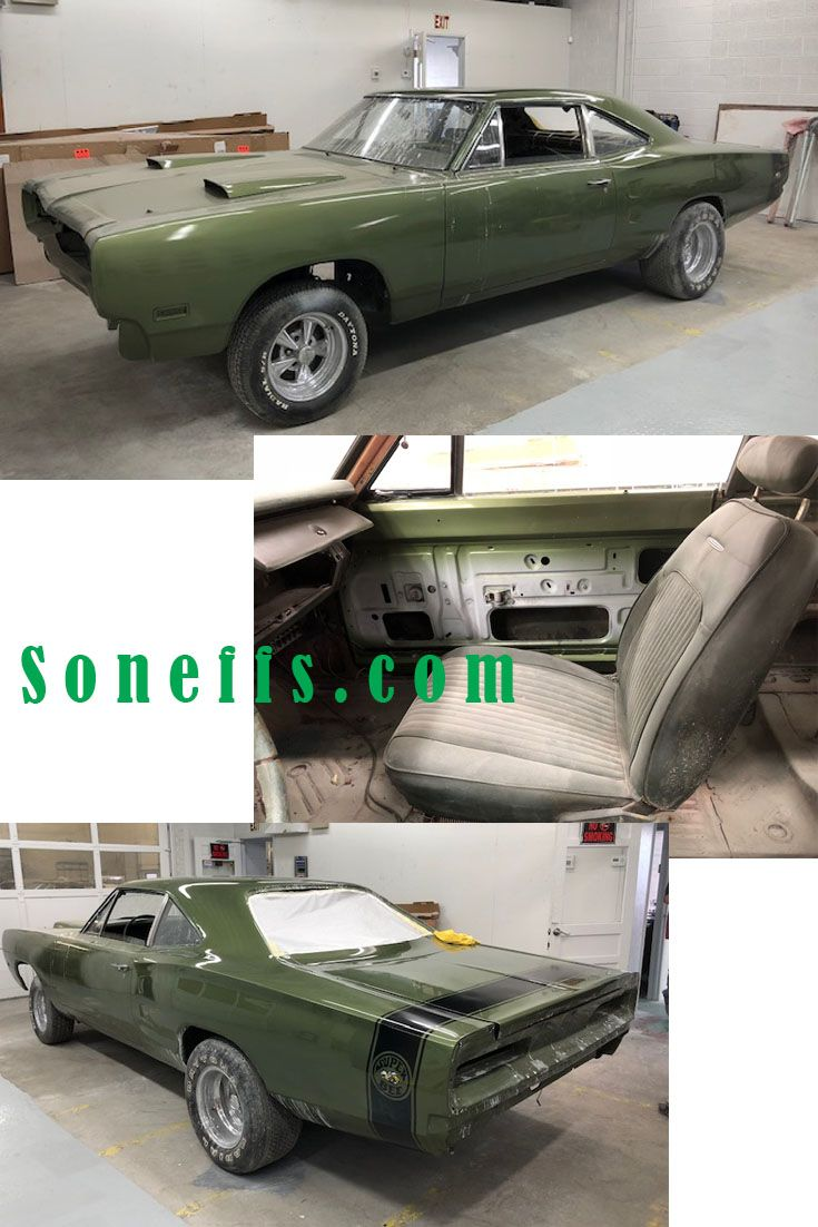 For Sale 1969 Dodge Superbee For 24 500 Call Us At 303 296 1688 Dodgesuperbee Superbee Dodge Super Bee Dodge Classic Cars