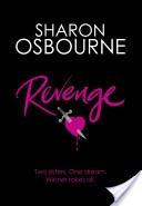 Sharon Osbourne - Revenge: Sharon Osbourne,  Dust Jackets,  Dust Covers, Book Jackets,  Dust Wrappers