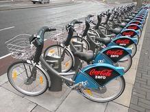 How does it work? / Dublin - Dublinbikes