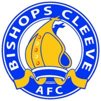 1905, Bishop's Cleeve F.C. (England) #BishopsCleeveFC #England #UnitedKingdom (L16669)