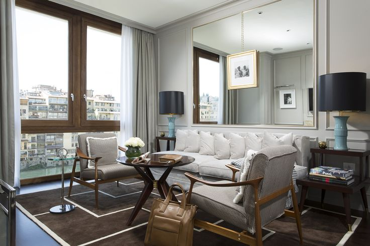 Portrait Suites Florence by Lungarno collection Hotels Retreats Villas