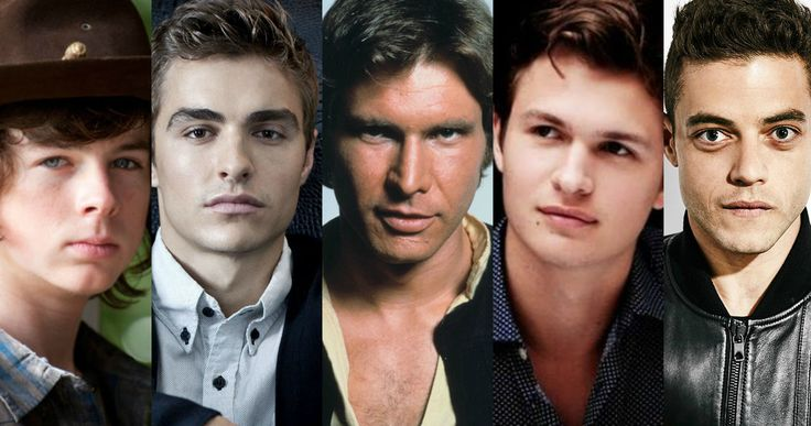 Which of These Actors Is the Next Han Solo? -- Dave Franco and Chandler Riggs are just two of the 2,500 actors who have tested for Han Solo in Phil Lord and Chris Miller's 'Star Wars' spinoff. -- http://movieweb.com/star-wars-han-solo-movie-casting-actors/