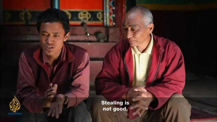 Tibet News, China's Control Over Nepal & Mustang A Kingdom On The Edge