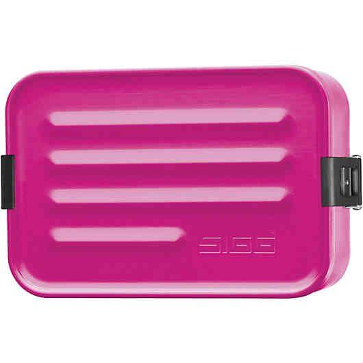 SIGG Brotdose Mini Purple, SIGG | myToys