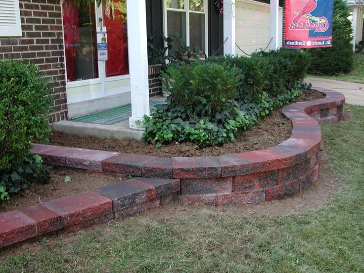 Best Landscaping Ideas For Retaining Walls Images   Wall Decor Gallery
