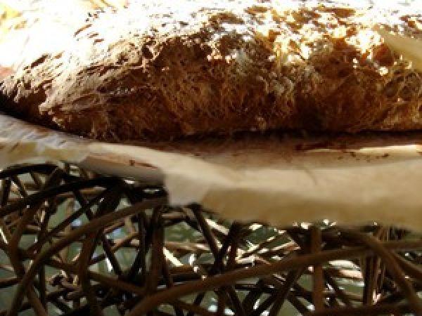 Le pain à la fourchette, Recette par Bidouilles & tambouilles - Ptitchef