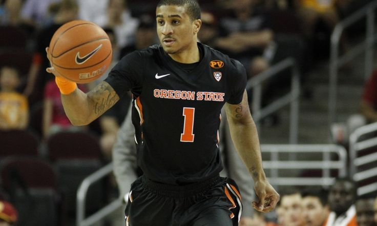 Gary Payton II Looks to Lead Oregon State Back to NCAA Tournament - To say Oregon State has been relevant in college basketball in recent times, you'd have to be one of the best liars in the world. In fact, the Beavers haven't made the NCAA Tournament since 1990, when they were upset by No. 12 Ball State in the first round.....