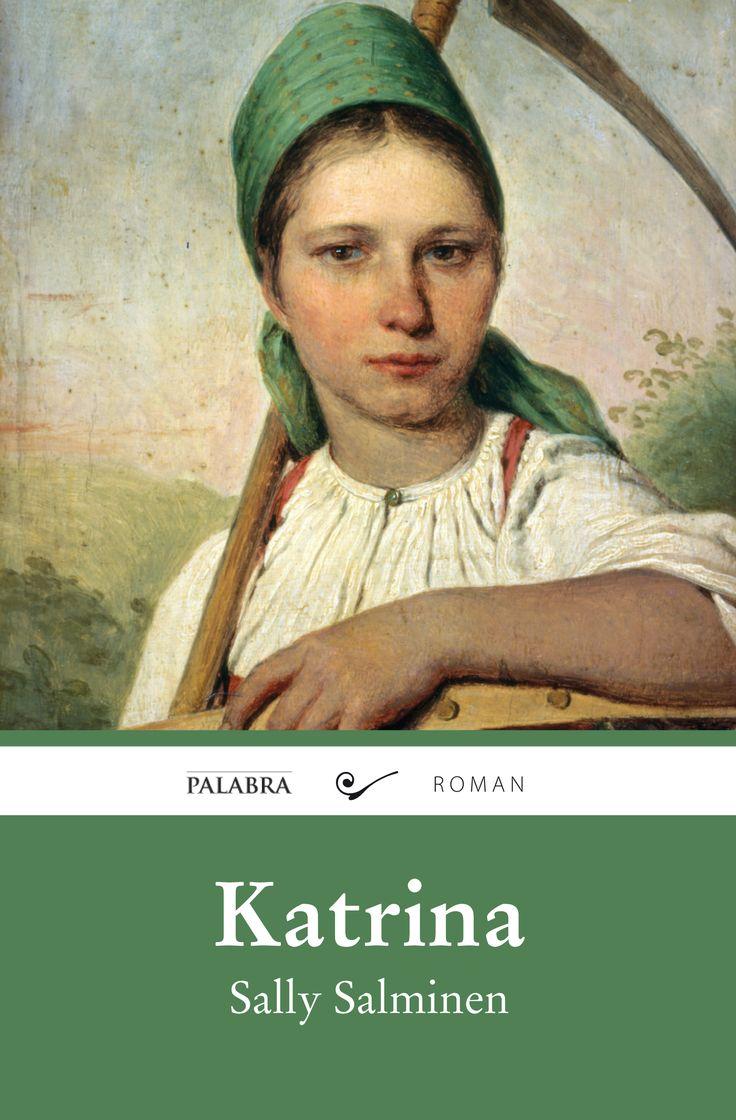 Katrina av Sally Salminen