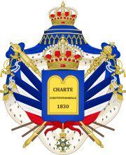 Orléanisme —  l'orléanisme-fusionniste (depuis 1883), qui désigne les partisans de la maison d'Orléans qui la considèrent comme héritière des rois de France, suite au décès du comte de Chambord et aux renonciations faites par Philippe V, roi d'Espagne, petit-fils de Louis XIV lors des Traités d'Utrecht de 1713.