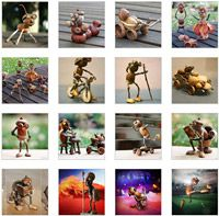 Hi, this is the only page on this dubanci website, that is translated to English. Dubanci – in English it means Acorn Elves – are funny figures from Czech Republic. On Acorn Elves, or how it all started When we moved with the kids to a small house next to the forest, we brought home from …