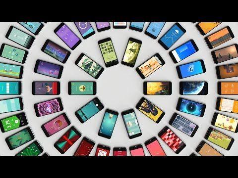"""iPhone 6: Dritter Werbeclip Amazing Apps released - https://apfeleimer.de/2015/07/iphone-6-dritter-werbeclip-amazing-apps-released - Gestern veröffentlichte Apple einen weiteren iPhone 6 Werbeclip auf seinem YouTube-Kanal. Nach """"Loved"""" und """"Harwdare & Software"""" folgt nun der dritte Clip im Bunde. Unter dem Titel """"Amazing Apps"""" werden in bereits bekannter Manier die Vorzüge der angebotenen Apps des hauseigene App Stores in ..."""