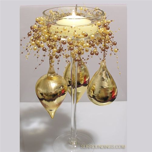 Shinny Floating Centerpiece: 98 Best Floating Candle Centerpieces Images On Pinterest