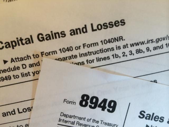 Find critical definitions and tax rates for capital gains and losses. Plus tax tips for 2014.