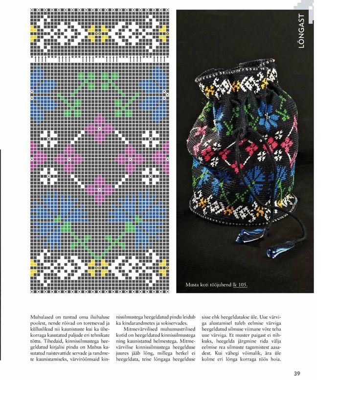 mochila pattern