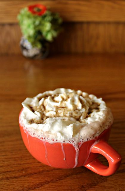 Hot Chocolate by Edible Photography: http://www.facebook.com ...